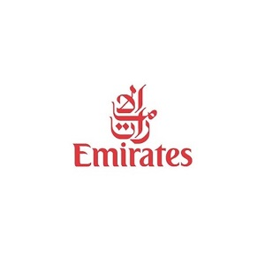Emirates Airways Logo