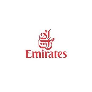 Emirates Airways Logo