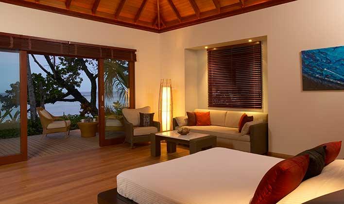 Hilton Seychelles Labriz Resort & Spa King Beachfront Villa