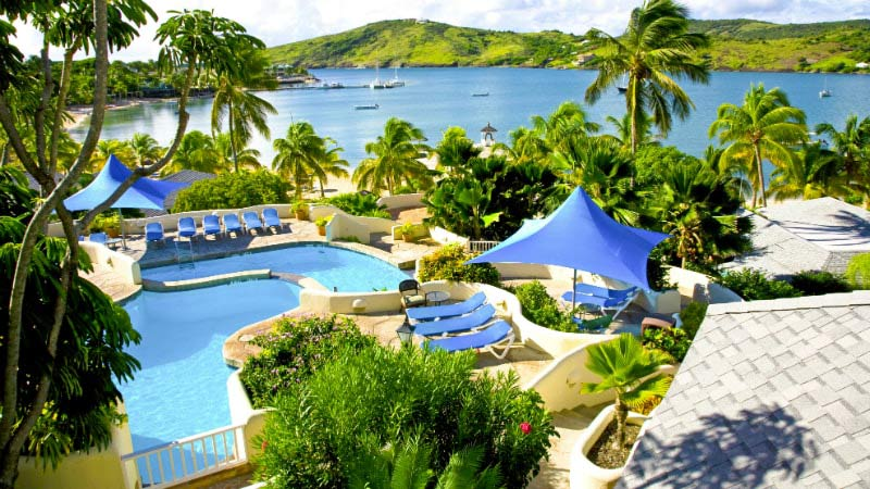 Amazing Holiday Deals At St James Club Amp Villas Just Fly