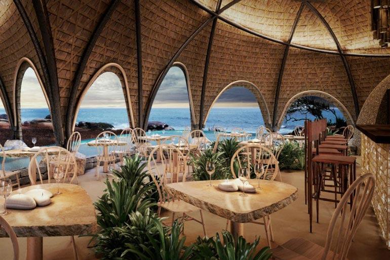 Wild Coast Lodge Sri Lanka