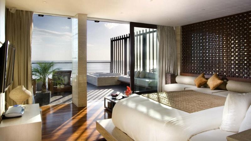 Penthouse at Anantara Seminyak Resort, Bali