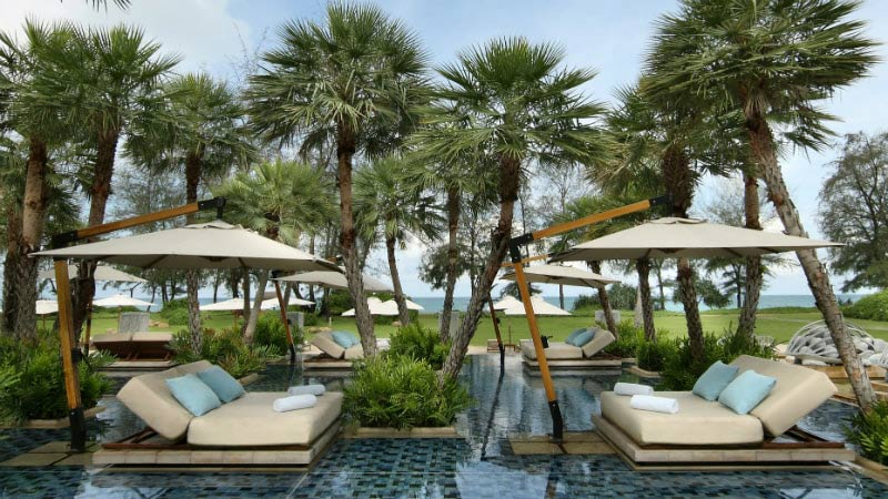 Pool - Luxury Holiday at Anantara Mai Khao | Just Fly Business