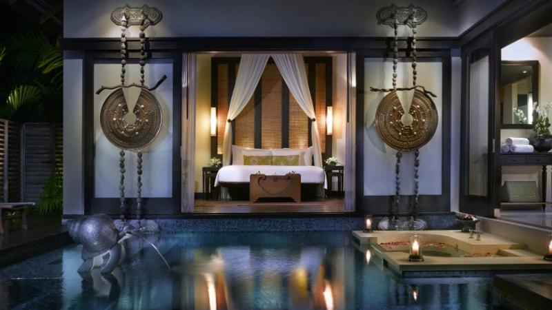 Pool Villa at Anantara Mai Khao Phuket