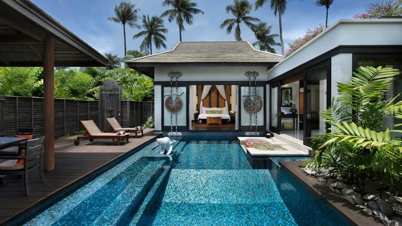 Sala Pool Villa - Luxury Holiday at Anantara Mai Khao | Just Fly Business