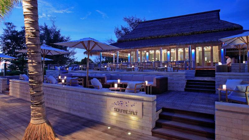 Sea Fire Salt Restaurant - Luxury Holiday at Anantara Mai Khao | Just Fly Business