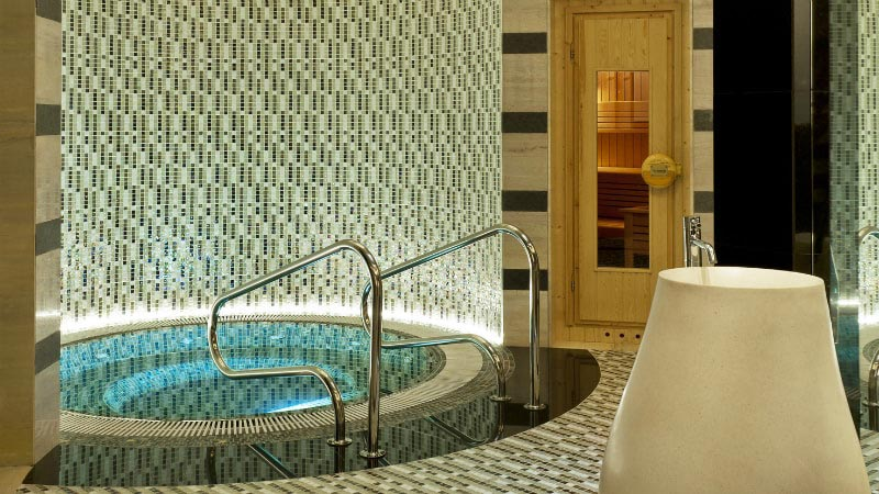 Spa - Luxury Holiday at St Regis Saadiyat Island Resort | Just Fly Business