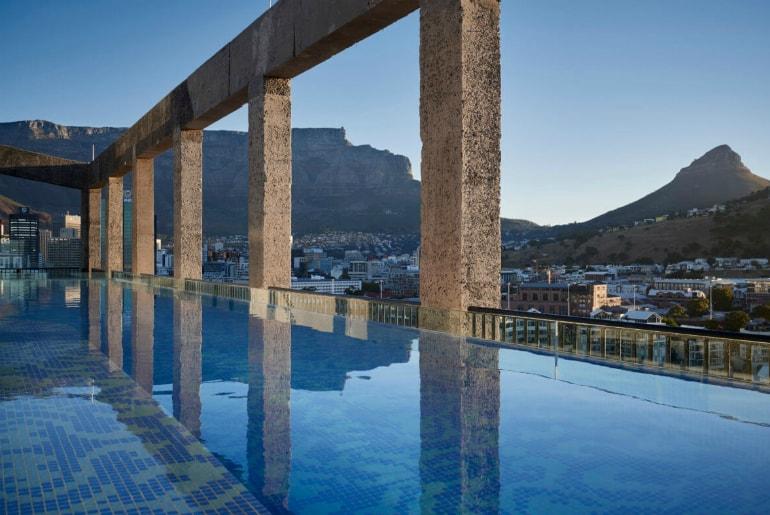 The Silo Cape Town