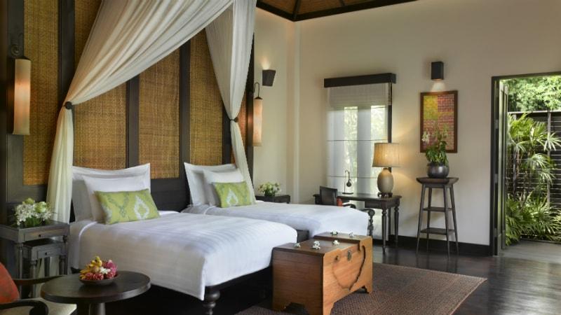 Two Bedroom Family Pool Villa at Anantara Mai Khao Phuket