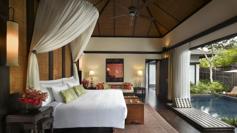 Two Bedroom Sala Pool Villa at Anantara Mai Khao Phuket