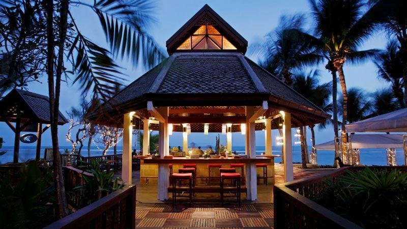 Coral Bar - Luxury Holiday at Centara Villas Samui | Just Fly Business