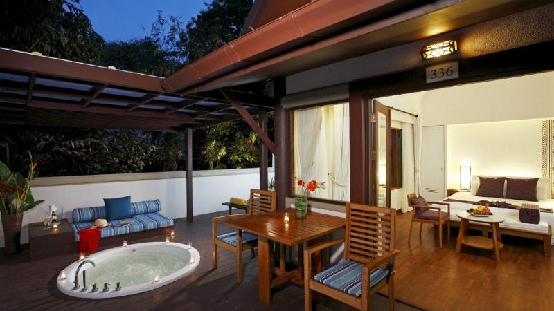 Deluxe Spa Villa at Centara VIllas Samui, Koh Samui, Thailand