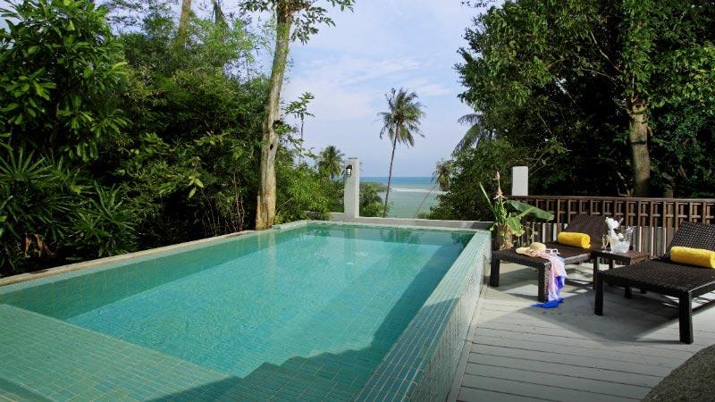 Family Deluxe Pool Villa - Luxury Holiday at Centara Villas Samui | Just Fly Business
