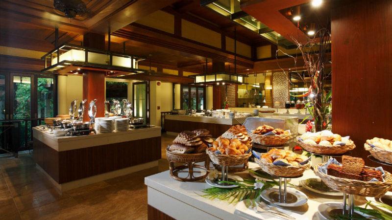 Lotus Court - Luxury Holiday at Centara Grand Beach Resort & Villas | Just Fly Business