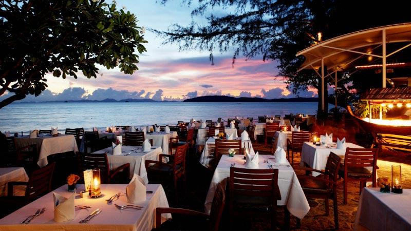 On The Rocks - Luxury Holiday at Centara Grand Beach Resort & Villas | Just Fly Business