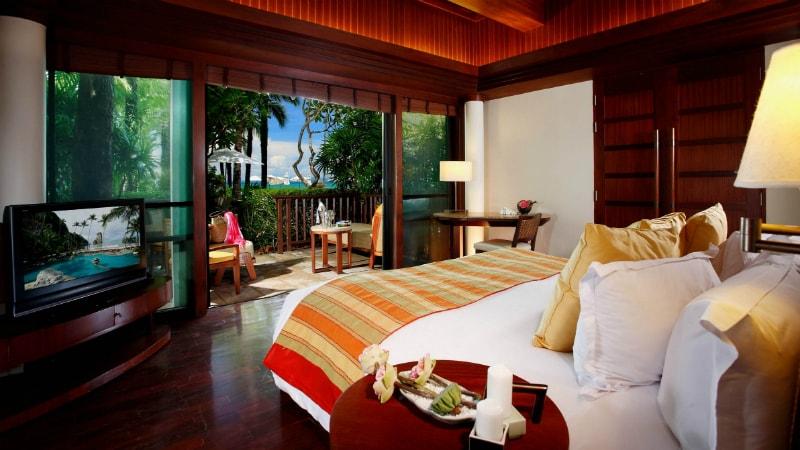 One Bedroom Beachfront Villa at Centara Grand Beach Resort & Villas