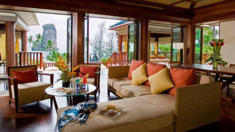 Royal Villa at Centara Grand Beach Resort & Villas