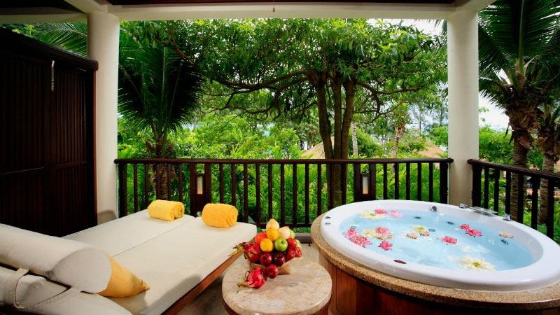 Spa Deluxe Garden View - Luxury Holiday at Centara Grand Beach Resort & Villas | Just Fly Business