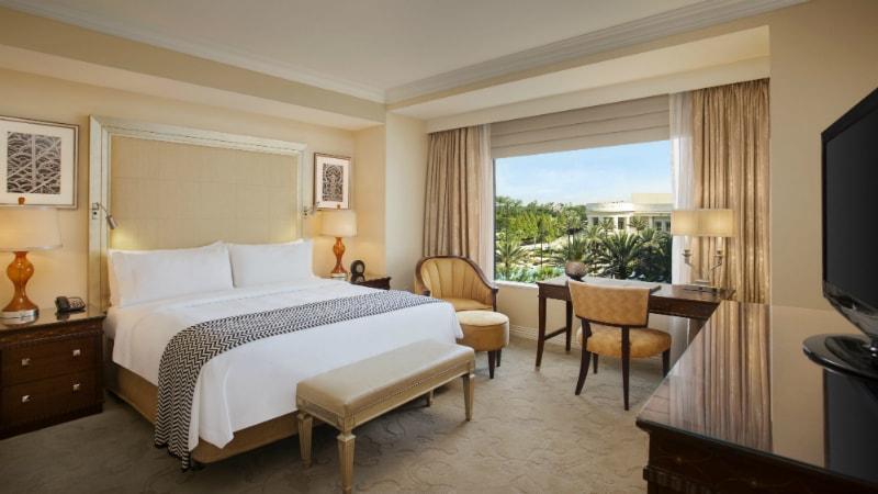 Waldorf Astoria Orlando Chairman's Suite