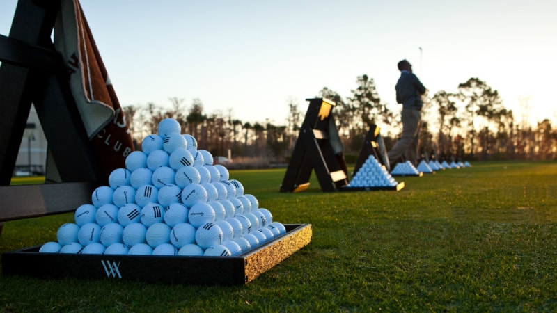 Driving Range - Luxury Holiday at Waldorf Astoria Orlando | Just Fly Business
