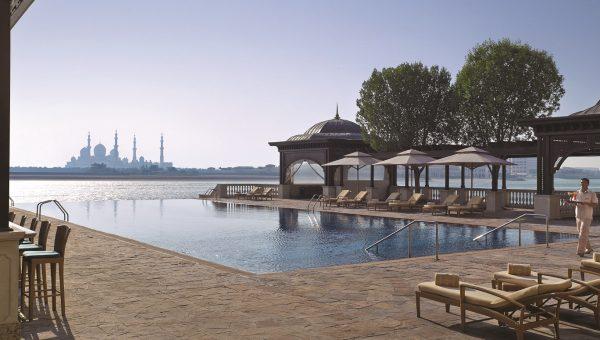 Shangri La's Qaryat Al Beri, Abu Dhabi Hero