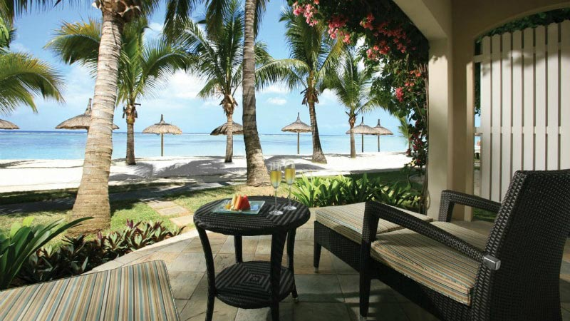 Manor House Ocean View Room - Luxury Holiday at Sugar Beach Resort | Just Fly Business