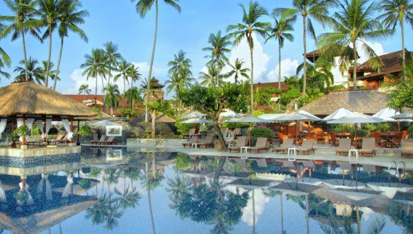 Nusa Dua Beach Hotel & Spa in Bali