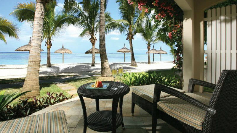 Ocean View Room - Luxury Holiday at Sugar Beach Resort & Spa | Just Fly Business