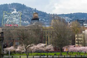 Tom McCall Park - Your Next First Class Destination | Just Fly Business
