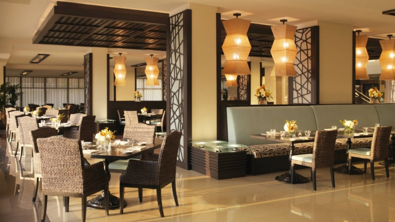 Crescendo at Anantara The Palm, Dubai