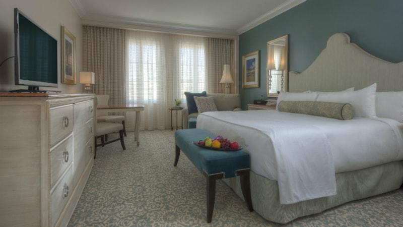 Garden & Bay Room at Loews Portofino Bay, Orlando