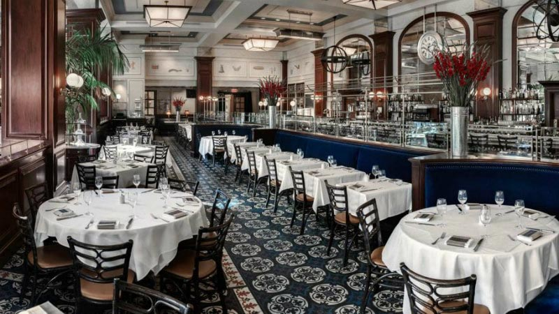 Bouchon Restaurant - Luxury Holiday at Palazzo | Just Fly Business