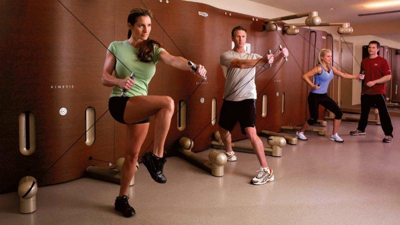 Canyon Ranch SpaClub Fitness at Palazzo, Las Vegas