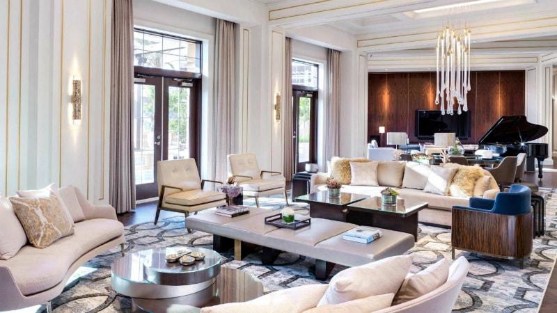 Chairman Suite at Palazzo, Las Vegas