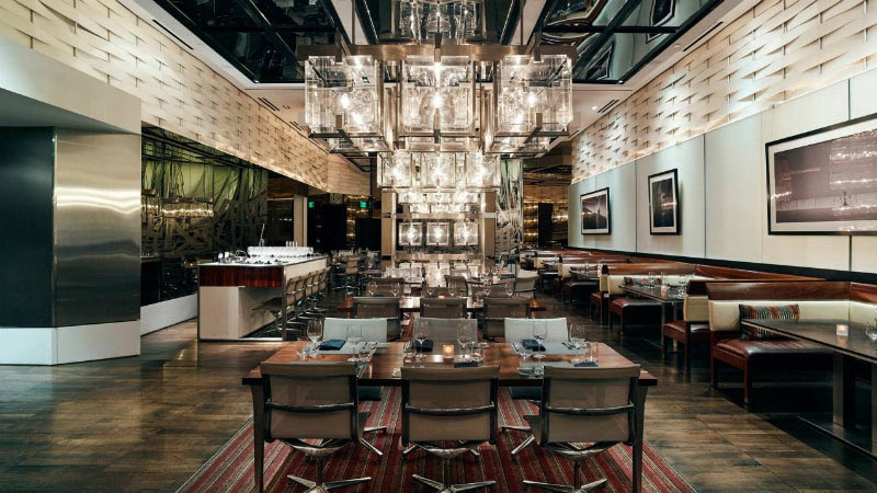 Cut Restaurant - Luxury Holiday at Palazzo | Just Fly Business