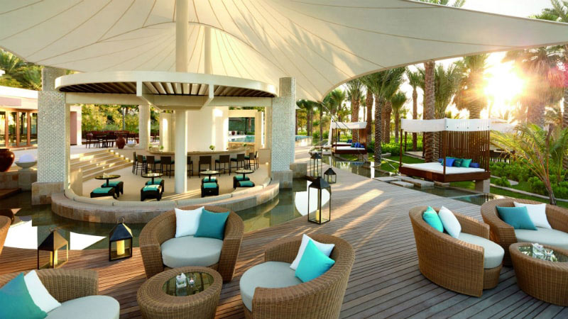 La Baie Restaurant - Luxury Holiday at the Ritz-Carlton | Just Fly Business