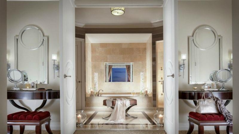 Lago Suite at Palazzo, Las Vegas