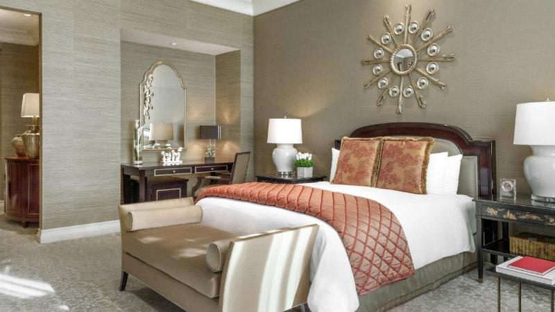 Penthouse Suite at Palazzo, Las Vegas
