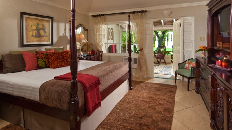 Royal Sanctuary Grande Luxe at Sandals Royal Caribbean