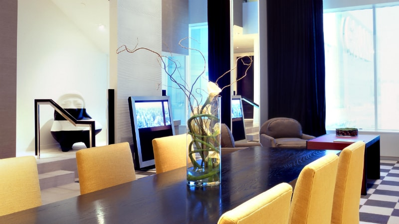 Skylofts Two Bedroom Loft at MGM Grand, Las Vegas