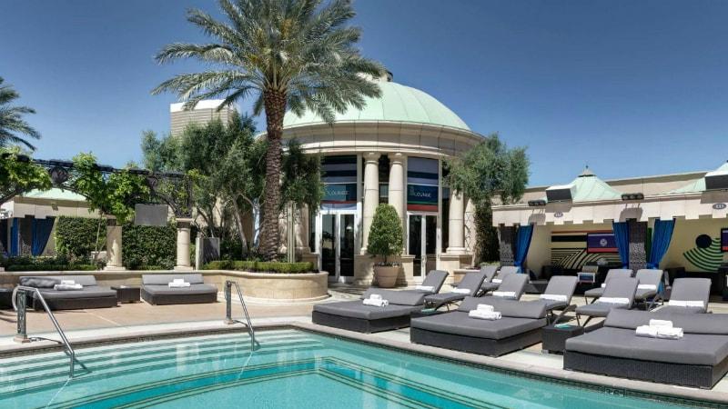 The Aquatic Club at Palazzo, Las Vegas
