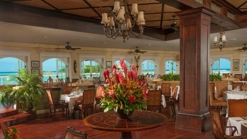 The Regency at Sandals Royal Caribbean