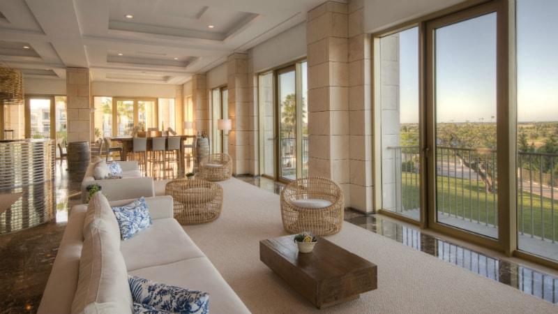 Suite Views - Luxury Holiday at Anantara Vilamoura Algarve | Just Fly Business