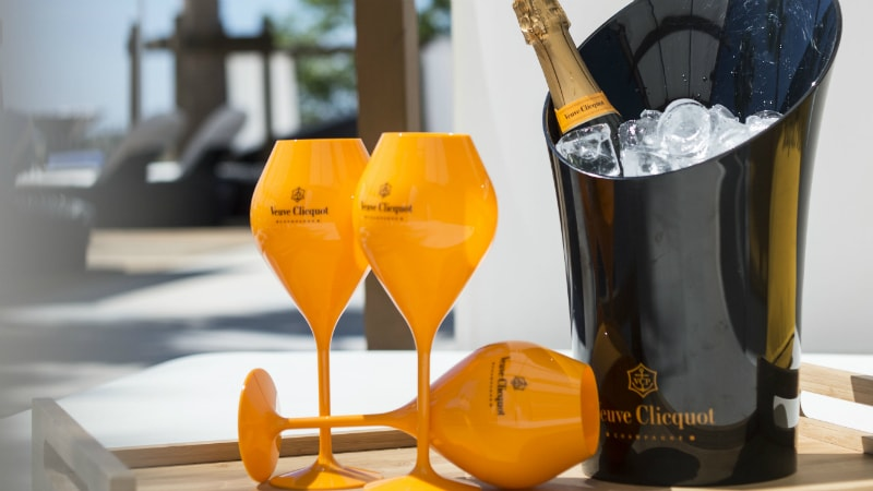 Champagne by the Pool - Luxury Holiday at Anantara Vilamoura | Just Fly Business