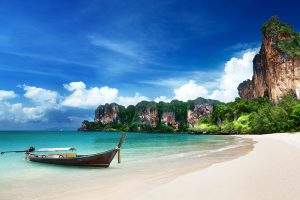 Railay Beach - Your Next First Class Destination - Just Fly Business