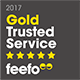 Feefo Review Award Winner 2017