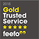 Feefo Review Award Winner 2018