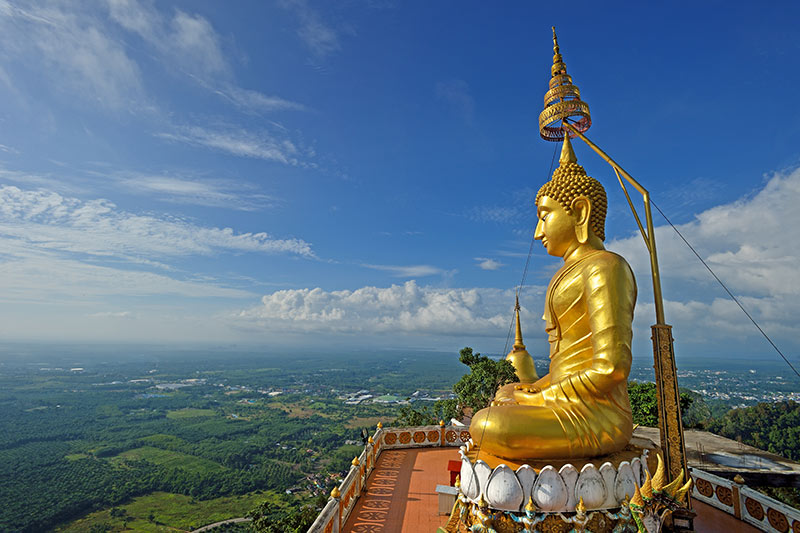 Wat Tham Sua - Your Next Business CLass Destination - Just Fly Business