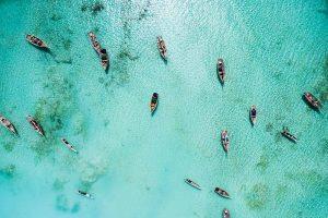 Dhows at Zanzibar - Your Next First Class Destination | Just Fly Business