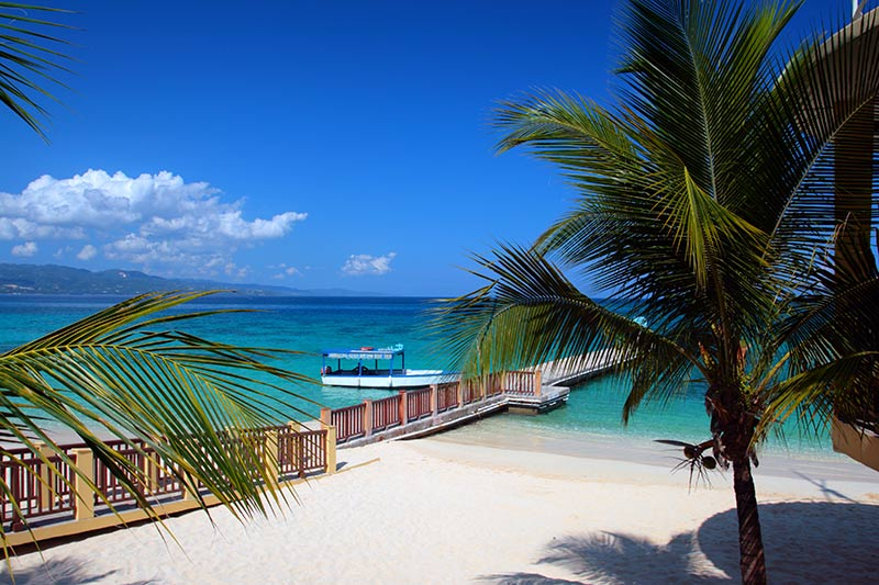 Montego Bay, Jamaica - Caribbean | Just Fly Business